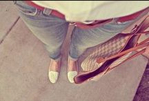 Favorite Looks / My favorite, clothes, styles, hairstyle, makeup looks, shoes!!