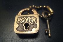 Locks I Love
