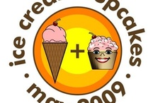 i scream for ice cream / by Kenneth Bialota
