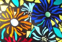 Cynthia McDonnough Artistic Design / This is my art. / by Cyndi Gilstrap McDonnough