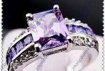 Purple! A Passion / by Lorinda Hays