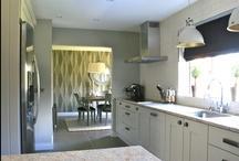 Spence Kitchen/Sitting