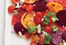Vegetable Side Dishes / Recipes for sides