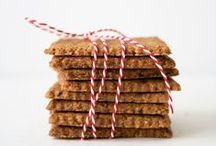 Cookie swap ~ Recipes / We love cookies, using great butter (like our 86% butterfat cultured butter) will make you a rock star a your next cookie swap.