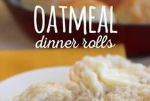 Oatmeal Month / January is National Oatmeal Month! And, January 2nd is National Oatmeal Day!