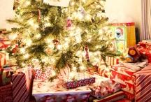 Christmas / by Sadie Bertsch