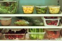 Healthy: Eat Clean Planning / by Sharaya Mauck