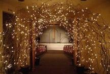 Wedding Reception / by Sadie Bertsch