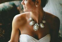 Wedding Accessories / by Sadie Bertsch