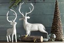Christmas: Decor & Ideas