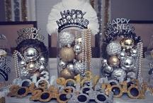 New Years  / by Sadie Bertsch