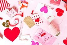Feel the Love / Hearts, treats, & things for your sweets!