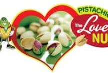 World Pistachio Day / World Pistachio Day is celebrated on February 26th