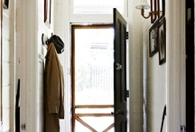 A N.E. Hallways & Doorways / by Christopher J