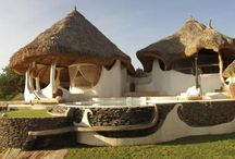 Kenya: Safari Camps, Lodges, Hotels / Camps, lodges & hotels in Kenya. And a few places I worked in, Kicheche Valley, Shompole Lodge, Naibor Camp. Those were the days!