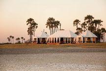 Botswana: Safari Camps, Lodges, Hotels