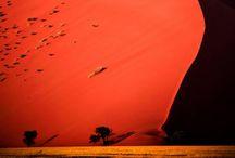 Namibia: Safari Camps, Lodges & Hotels