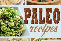 Paleo Recipes / Healthy Choices