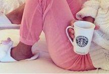 Lazy Dayz / ∘ ∘ ∘ pajamas, all day, every day ∘ ∘ ∘