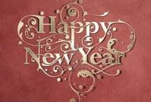 Holiday - New Years / by Laura Homan