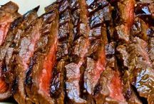 Beef, Lamb & Pork Recipes / Beef...It's what's for dinner!