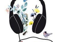 music. music.