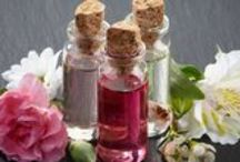 Essential Oil Tips / Keeping Healthy