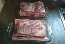 Yummy Deli Meats / making sandwich meats at home / by Laura Homan