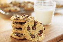 The Cookie Jar / Cookie Recipes