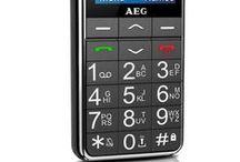 TELEFONI TASTI GRANDI / cellulari facili da usare con tasti grandi