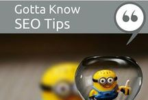 SEO Tips / Search Engine Optimization — How to rank well in Google