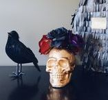 Halloween / All things spooky and spectacular of the Halloween season