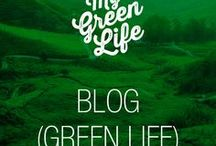 MyGreenLife Blog (Green Life) / Read about healthy lifestyle and check out healthy recipes.