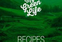 Recipes: Yum & Healthy / Cook from superfoods and healthy ingredients, creating delicious recipes that are healthy.