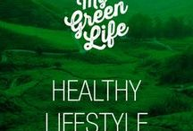 Healthy Lifestyle / All possible lifestyle hacks leading to health and wellbeing.