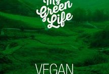 Vegan (Recipes & Lifestyle)