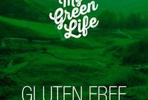 Gluten Free (Recipes & Lifestyle)
