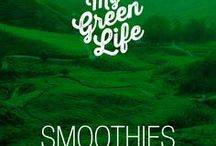 Smoothies (Recipes)