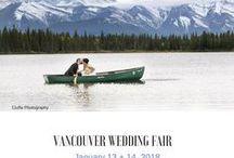 Vancouver Wedding Fair