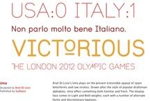 typography / by Valeria Pivovarova