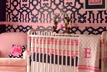 Kylie's Toddler Room