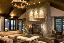 Dream Home / by Dana Griggs