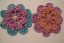 Crochet / love to crochet / by suza wag