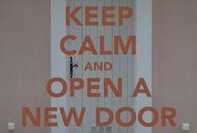 Inspirations... Doors / by Jooli Khoo