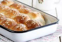 Savory Pastries