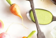 Food: Healthy / by eatabel by isobel