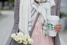 Looks I Love: Fall // Winter / by Samantha Stearman