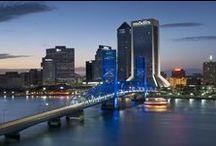 Around Jacksonville