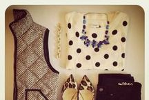 My dream closet! / If only I had money to buy all of these... / by Michelle Khawam