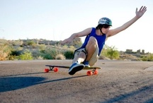 Longboarding and What Not. / by Morgan Steele